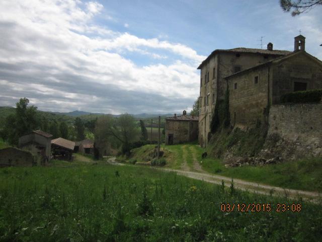 Сельская Тоскана