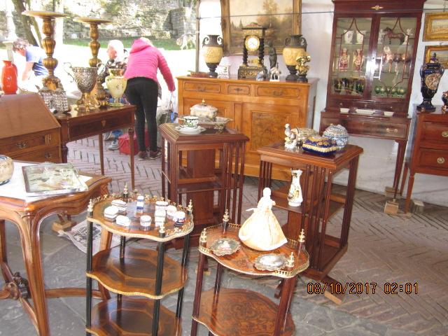 шопинг тоскана мебель с гидом