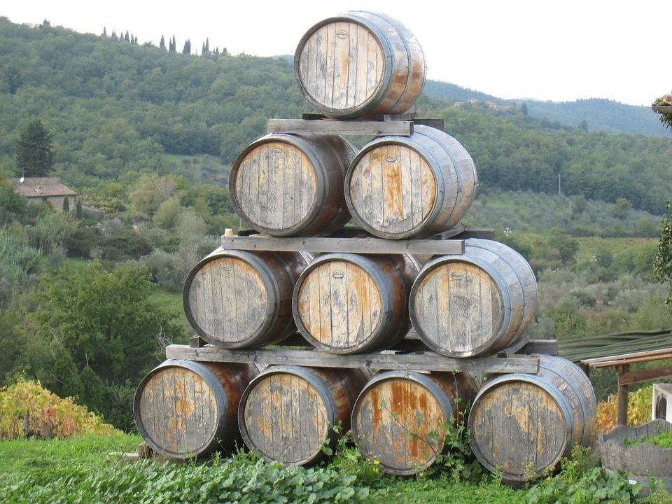Кьянти вино